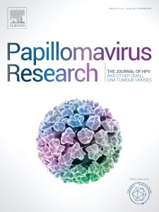 HPV Journal Cover