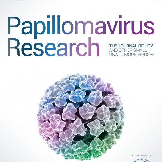 Some news about the Papillomavirus Research (PVR) Journal