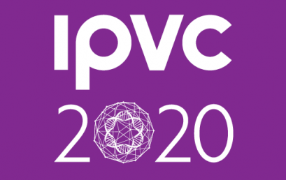 33rd International Papillomavirus Conference IPVC 2020 – virtual!