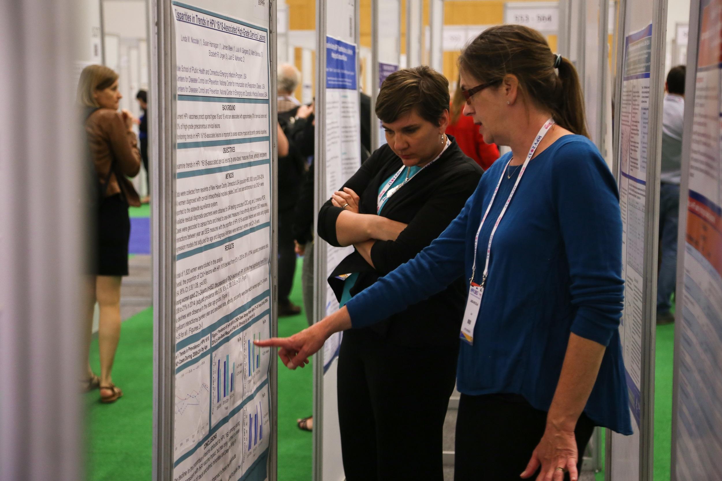 HPV - Day 3 - Exhibit Hall & Technicals-15