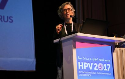 HPV2017 in Cape Town, South Africa