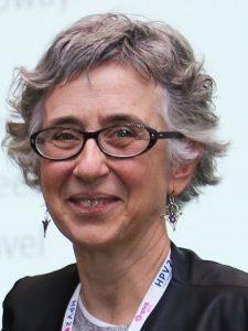 Silvia de sanjosé -General Assembly