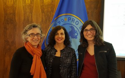 IPVS attends HPV Vaccine Expert Group Meeting in Washington