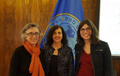 IPVS attends HPV Vaccine Expert Group Meeting in Washington