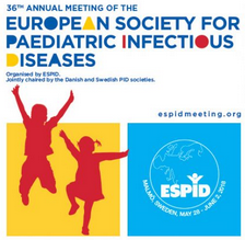 36th Annual meeting of the European Society for Paediatric Infectious Diseases