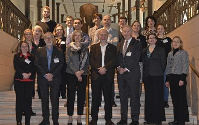 The critical role of stakeholder collaborations: Aiming for the elimination of HPV-related disease in Europe