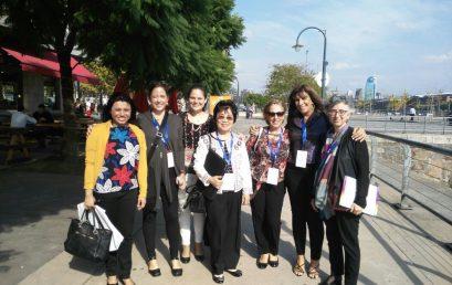 4th Latin American Human Papillomavirus Symposium April 26 – 27, 2018- Buenos Aires, Argentina