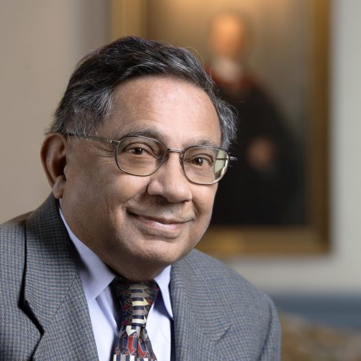 A tribute to a great scientist and a legendary man:  Dr. Keerti V. Shah