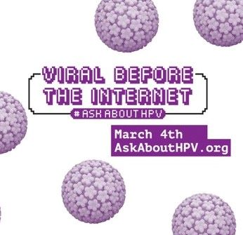 International HPV Awareness Day – March 4th