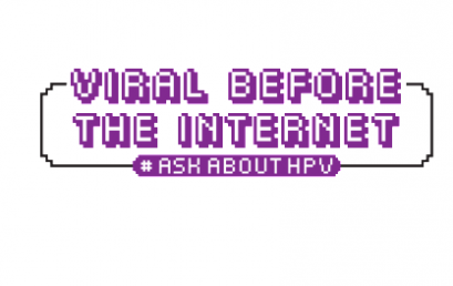 3rd Annual International HPV Awareness Campaign is LIVE!
