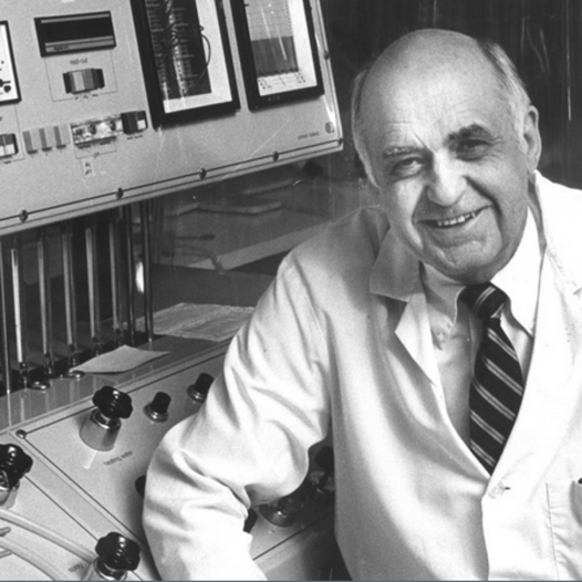 The Legacy of Maurice Hilleman & the Award in his Honor